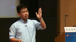 Dr. Chong-Fuk Lau