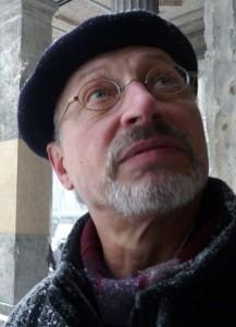 Dr. Werner Stark