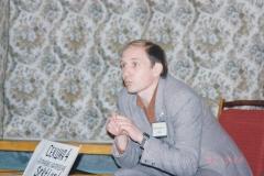 Работа IV секции «Логическое кантоведение». Председатель – В.Н. Брюшинкин