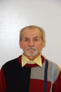 Доктор философских наук, профессор Леонард Александрович Калинников