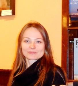 Н.В. Данилкина