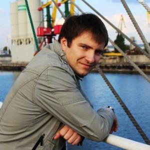 Алексей Троцак