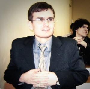 Андрей Зилбер