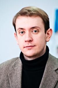 Валентин Балановский