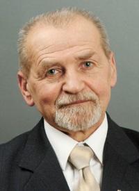Профессор Л. А. Калинников